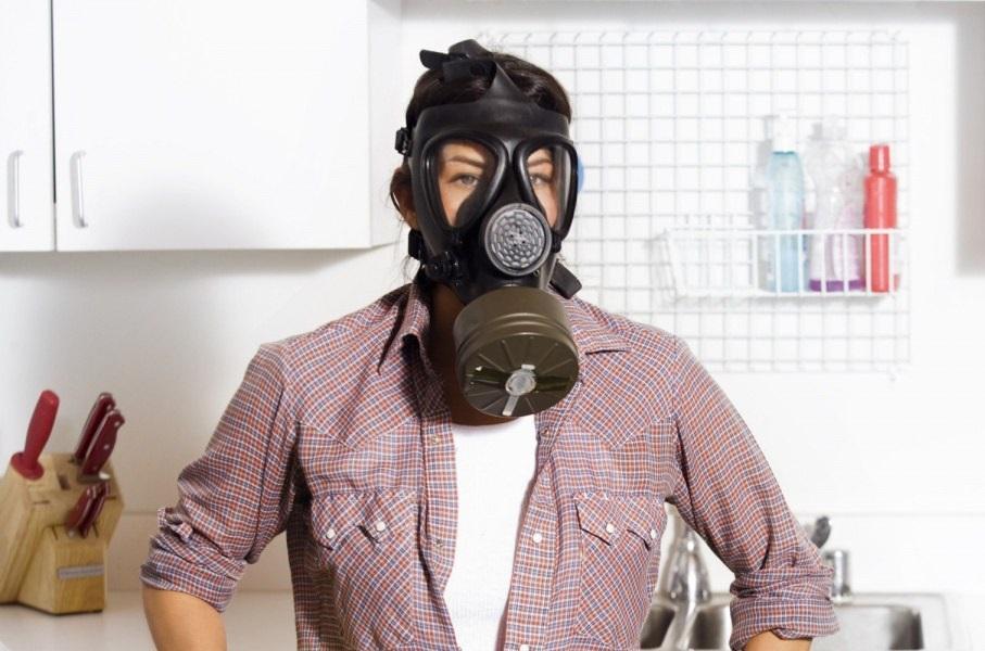 Неприятные запахи в Дзержинске