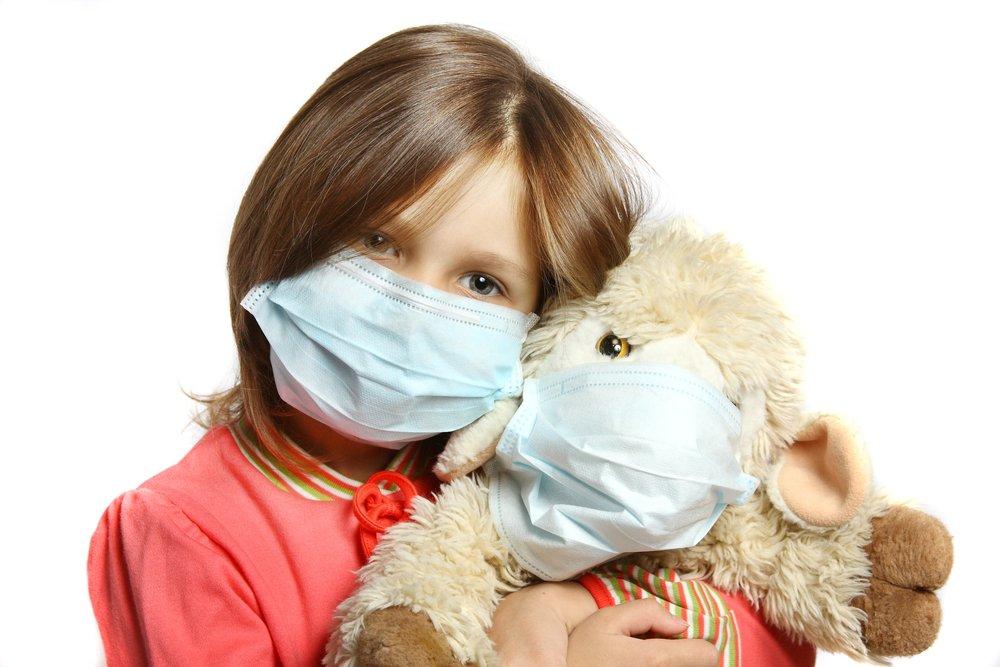 Респираторные заболевания в Дзержинске